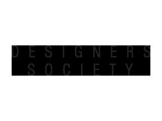 DESIGNERS SOCIETY