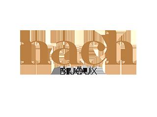 Manufacturer - NACH